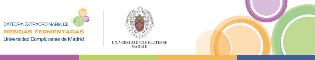 Catedra Extraordinaria de Bebidas Fermentadas – Universidad Complutense