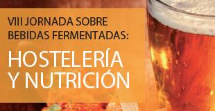 VII jornada sobre bebidas fermentadas.